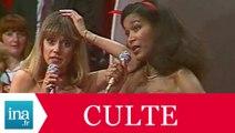 """Dorothée et Michèle Maillet """"Les p'tites femmes d'Antenne 2"""" - Archive INA"""