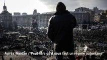 Un an après, la jeunesse Maidan glisse vers la radicalité