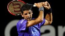 TENNIS: Kuerten believes Bellucci is the future of Brazilian tennis
