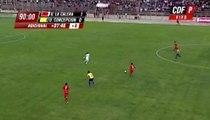 Cristian Muñozse prend pour Manuel Neuer et se ridiculise
