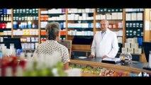 Publicité pour la légalisation du cannabis médical en Allemagne (STFR)