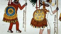 Black Ops de la Antiguedad 1x07 Los guerreros Aguila Aztecas