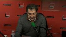 """François Morel : """"Lettre de Félix à Sarah"""""""