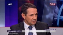 Parlement Hebdo : Parlement hebdo : Thierry Mandon (PS)