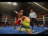 Online Boxing Sammy Vasquez vs Emmanuel Lartey live
