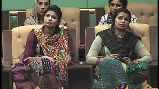 Dunya News - Chaos observed in Sindh Assembly