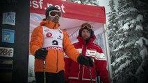 19ème Coupe de Ski APAS-BTP - Village APAS-BTP Col de Voza - Compétition (2/3)