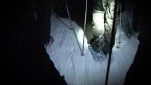19ème Coupe de Ski APAS-BTP - Village APAS-BTP Col de Voza - Sortie en raquette (1/3)