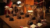 19ème Coupe de Ski APAS-BTP - Village APAS-BTP Col de Voza - Soirée (3/3)