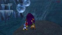 Kingdom Hearts Final Mix [39] Retour à la Forteresse Oubliée