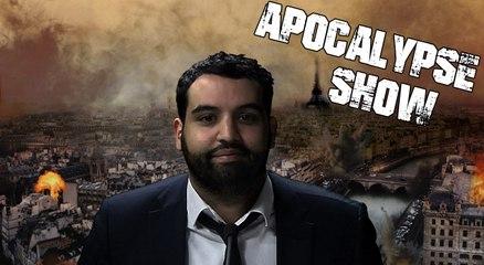 Teaser Episode 1 - APOCALYPSE SHOW