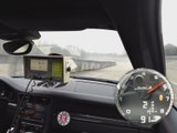 Porsche 911 Turbo S - 1000m départ arrêté