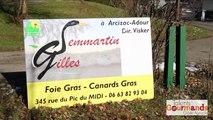 Finaliste Agriculteur Talents Gourmands Crédit Agricole Pyrénées Gascogne 2014