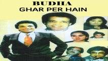 Moin Akhtar Umer Sharif Comedy Stage Show - Budha Ghar Per