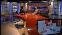 """TV3 - Els Matins - Rigau: """"Les expectatives dels pares impacten més que la nòmina en els resultat"""
