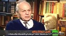 الفيلم الوثائقي جمال عبد الناصر