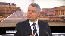 Parlement'air - L'Info : Parlement'air : Philippe Doucet (PS)