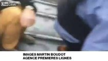 Vidéo de l'attaque au siège de Charlie Hebdo Video of the attack at the headquarters of Charlie Hebdo