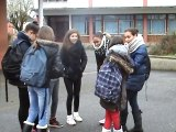 Mobilisons-nous contre le harcèlement : vidéo du collège Denis Poisson de Pithiviers