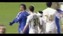 Eden Hazard frappe un ramasseur de balles , Eden Hazard hits a ball boy!