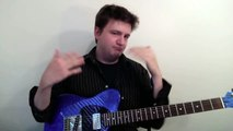 Jazz Guitar Chords: Lesson 2 - for Jazz Guitarists