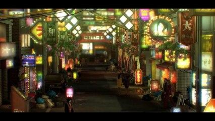 Yakuza Zero PS4 Demo Walkthrough de Yakuza 0