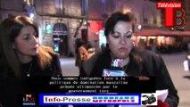 Télévision-Bordeaux-33 les kurdes Manifestent leur colère contre les violences assassinats  faites à l'égard des  Femmes.
