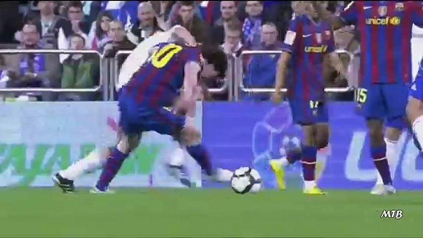 Lionel Messi - Best Solo Goals - HD