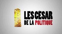Les César de la politique - L'édito de Christophe Barbier
