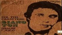 COL TUO CARATTERE/DAMMI FUOCO Giano Ton 1970 (facciate2)