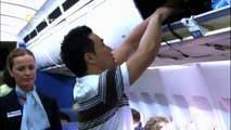 Uçak Kazası Raporu: Mucize Kaçış (National Geographic Türkçe Belgesel)