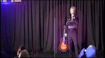 Gene Hodge sings Cant Help Falling In Love Elvis Presley song video