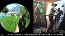 Virtuix Omni - Far Cry 3