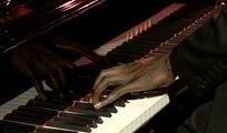 """La session de Benjamin Clementine - """"River Man"""" de Nick Drake - dans Le RenDez-Vous de Laurent Goumarre sur France Culture"""