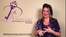 What are the limiting beliefs that most women have regarding money and finances? #7 Money - Rachel Leduc 2015