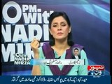 10PM With Nadia Mirza - 20th February 2015