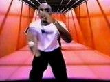 2pac - Hit Em Up (Music video Unedited)