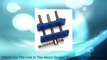 IRWIN 226303 3-Inch Clamp-on Vise Review - video dailymotion