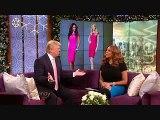 Donald Trump Confirms Kenya Moore Had Vivica A. Foxs Phone (Mobile)