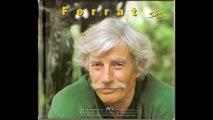 Jean Ferrat-Devine (poème d'Aragon)