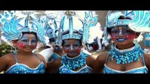 Himno Nacional de Colombia/Programación Canal Uno Colombia (20/2/15)