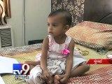 Swine Flu Menace: Baby girl detained over unpaid bills, Mumbai - Tv9 Gujarati