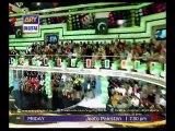 Fahad Mustafa in 'Jeeto Pakistan' Ep - 93 - ARY Digital