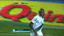 Atlético Rafaela vs Banfield (1-4) Primera División 2015 Fecha 2 - Todos los goles resumen