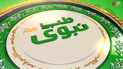 Tib-e-Nabi: How Ramadan can help you get your hair back - HTV