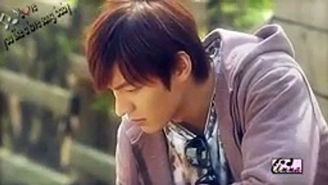 Lee Min-ho 이민호  you like a love song, baby