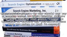 Press Release: Why SEO Experts Should Not Use Press Releases
