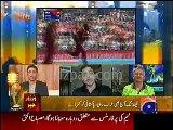 Shoaib Akhtar blasted on Misbah ul Haq and Pakistani team