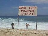 surf trip mascareignes