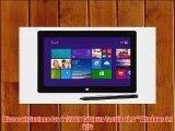 Microsoft Surface Pro 2 128GB Tablette Tactile 10.6  Windows 8.1 Gris